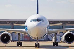 Новые рейсы из харьковского аэропорта: Москва, Барселона, Салоники