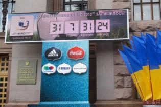 Английские болельщики не нашли на Украине мест для отдыха