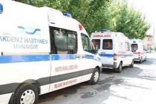 Более 80 туристов отравились в турецком Бодруме