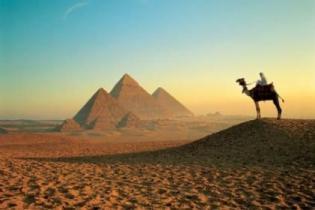 Египет отменил визы для туристов из Росси и ряда других стран - украинцев в этом списке не оказалось