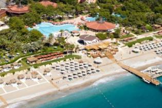 В Турции после реконструкции открылся популярный у украинских туристов отель