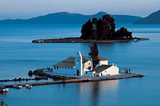 Mouzenidis Group: из Салоников на острова
