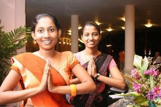 Пляжный и рыболовный фестивали - в летней Шри-Ланке