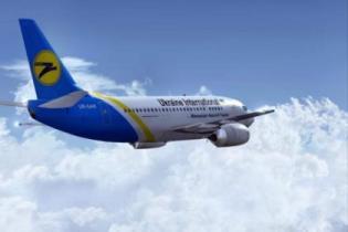 Казахстан разрешил МАУ выполнять рейсы Киев-Алматы пока только на время Евро-2012
