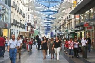 Туристы смогут совершать покупки в магазинах Мадрида круглосуточно