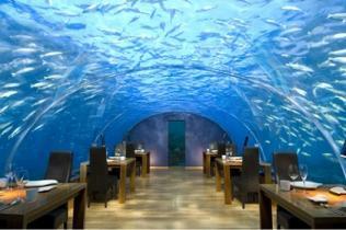 Роскошный отель на Мальдивах снизил цены вдвое