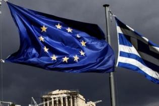 Греция осталась в Еврозоне