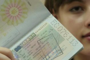 Киев хочет, чтобы украинцев не унижали при выдаче виз