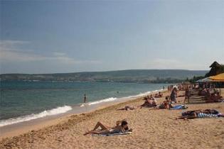 В Украине каждый второй пляж опасен для здоровья