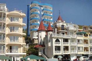 Отели Крыма сертифицируют по европейским стандартам