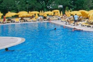В Турции трехлетний мальчик из России утонул в бассейне пятизвездочного отеля