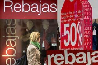 Сезон распродаж стартовал в Испании
