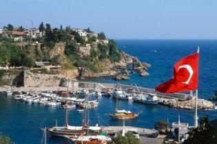 Самый безопасный курорт Европы – турецкая Анталия