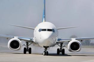 Названы самые не пунктуальные авиакомпании Украины