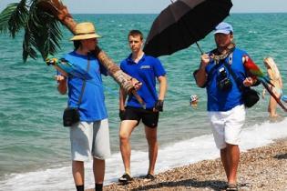 Крымские туроператоры просят туристов не фотографироваться с животными