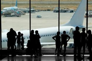 Госавиаслужба назвала самые непунктуальные украинские аэропорты