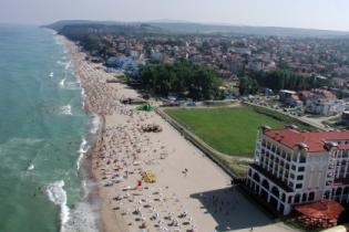 Украинских туристов бросили в Болгарии