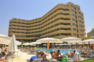 20 туристов отравились в гостинице Турции