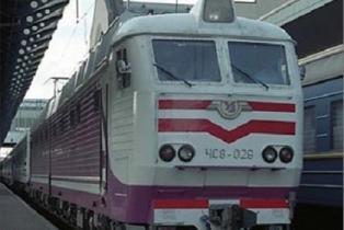 В Крым пустили дополнительный поезд