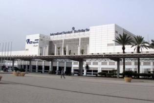 Турция: аэропорт Анталии оказался самым дорогим в Европе