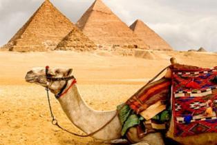 """""""Египет остается безопасной для туристов страной"""" - президент Мурси"""