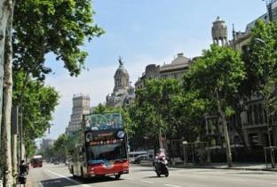 Барселону признали самым дорогим городом Испании