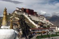 Тибет закрыли для туристов