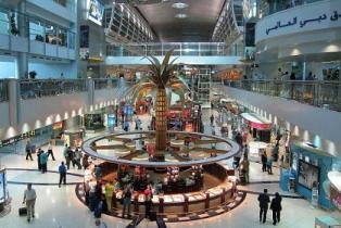 Определены даты Дубайского торгового фестиваля 2013 года