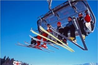 За один ски-пасс три страны: Польша, Словакия и Чехия