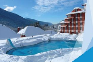 Зимние Олимпийские игры Сочи 2014: открыто бронирование гостиниц