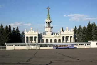 Харьковский аэропорт переходит на зимнее расписание