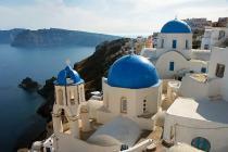 Греция принимает меры для привлечения туристов