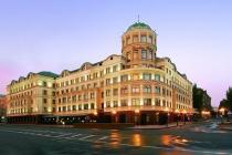Определены 100 самых лучших отелей Украины