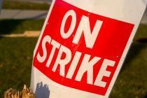 Испания отказалась от забастовок
