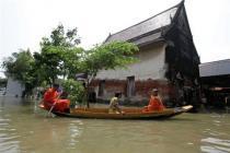 Украинские компании продолжают отправлять туристов в Таиланд