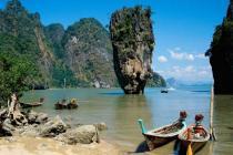 В Таиланде все спокойно, но спрос заметно упал