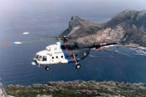 Летом в Крыму будут летать такси-вертолеты
