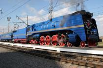 Между Москвой и Пекином планируется запустить туристический поезд