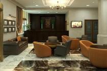 В Днепропетровске открывается новый отель