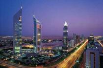 Дубай – один из самых популярных в мире городов для шопинга