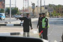 Туристов в Египте взяли под усиленную охрану