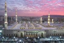 Саудовская Аравия закрыта