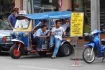 Отдыхать в Таиланде опасно!