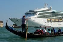 Венеция находится в серьёзной опасности