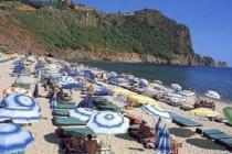 Турция: пляж Алании был заминирован