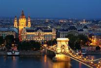 Поток иностранных туристов в Венгрию за 5 месяцев вырос на 10,5%