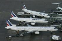 Забастовку объявили все пилоты французских авиакомпаний