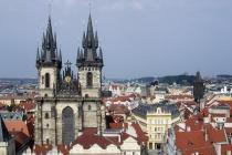 В 2012 году отдых в Чехии будет дороже