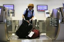 Аэропорты Великобритании меняют правила досмотра пассажиров