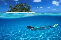 На Мальдивах откроется новый остров-курорт